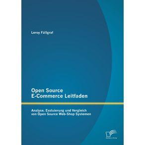Open-Source-E-Commerce-Leitfaden