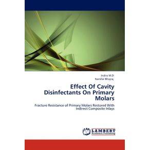 Effect-Of-Cavity-Disinfectants-On-Primary-Molars