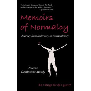 Memoirs-of-Normalcy
