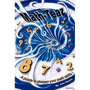 Math-Teaz