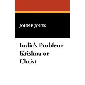 Indias-Problem