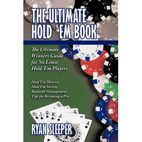 The-Ultimate-Hold-Em-Book