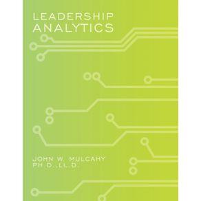 Leadership-Analytics