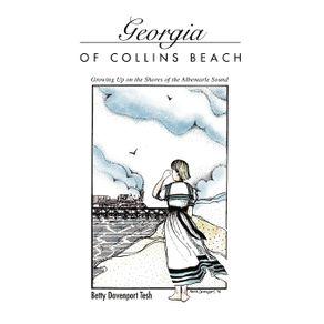 Georgia-of-Collins-Beach