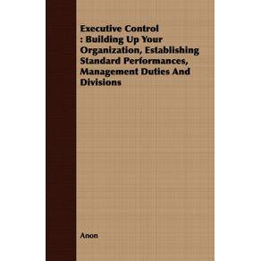 Executive-Control