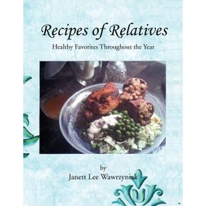 Recipes-of-Relatives