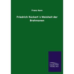 Friedrich-Ruckerts-Weisheit-Der-Brahmanen