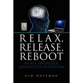 Relax-Release-Reboot