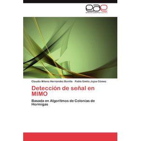 Deteccion-de-senal-en-MIMO