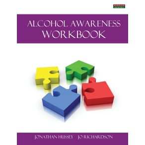 Alcohol-Awareness-Workbook--Probation-Series-