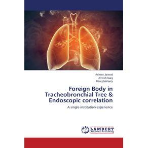 Foreign-Body-in-Tracheobronchial-Tree---Endoscopic-Correlation