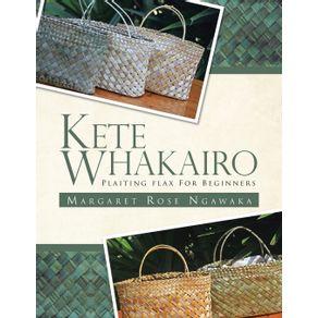 KETE-WHAKAIRO