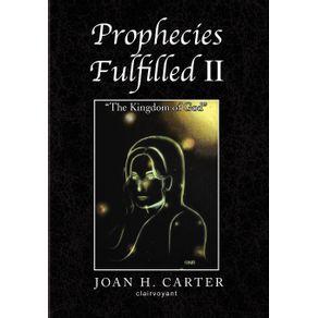 Prophecies-Fulfilled-II