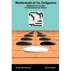Mathematical-Go-Endgames