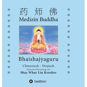 Medizin-Buddha