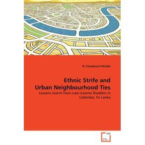 Ethnic-Strife-and-Urban-Neighbourhood-Ties