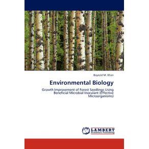 Environmental-Biology