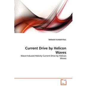 Current-Drive-by-Helicon-Waves