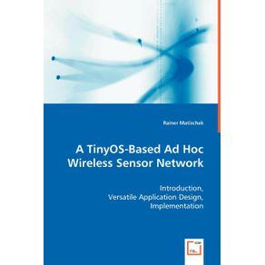 A-TinyOS-Based-Ad-Hoc-Wireless-Sensor-Network