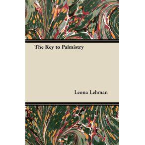 The-Key-to-Palmistry