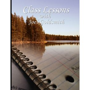 Class-Lessons-with-Joel-Goldsmith