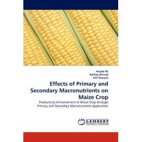Effects-of-Primary-and-Secondary-Macronutrients-on-Maize-Crop