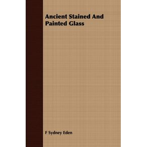 Ancient-Stained-And-Painted-Glass