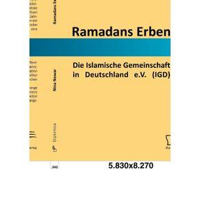 Ramadans-Erben