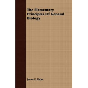 The-Elementary-Principles-of-General-Biology