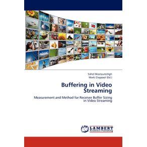 Buffering-in-Video-Streaming