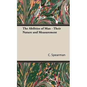 The-Abilities-of-Man---Their-Nature-and-Measurement