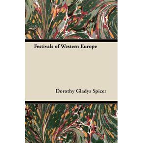 Festivals-of-Western-Europe