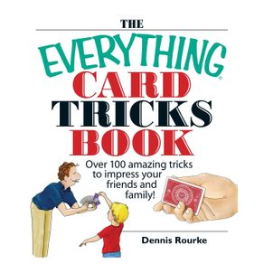 The-Everything-Card-Tricks-Book