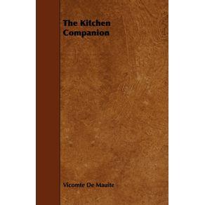 The-Kitchen-Companion