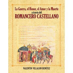 La-Guerra-El-Honor-El-Amor-y-La-Muerte-a-Traves-del-Romancero-Castellano