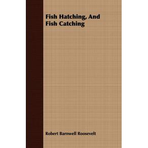 Fish-Hatching-And-Fish-Catching