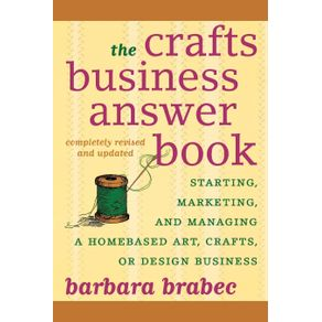 The-Crafts-Business-Answer-Book