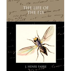 The-Life-of-the-Fly