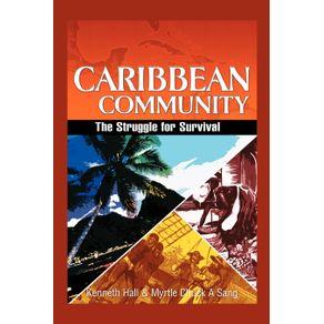 Caribbean-Community