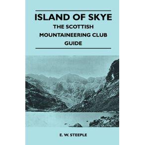 Island-of-Skye---The-Scottish-Mountaineering-Club-Guide