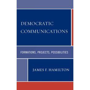 Democratic-Communications