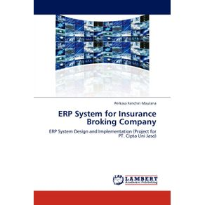 ERP-System-for-Insurance-Broking-Company