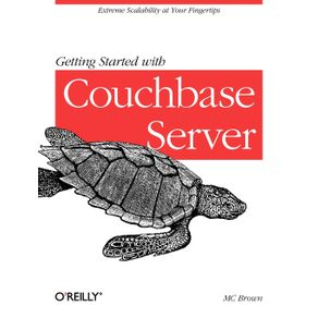 Getting-Started-with-Couchbase-Server