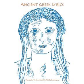 Ancient-Greek-Lyrics