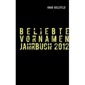 Beliebte-Vornamen-Jahrbuch-2012