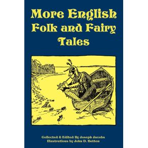More-English-Folk-and-Fairy-Tales