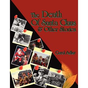 The-Death-of-Santa-Claus---Other-Stories