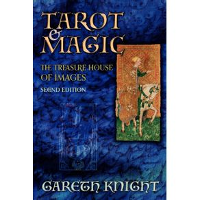 Tarot---Magic