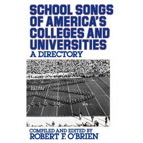 School-Songs-of-Americas-Colleges-and-Universities