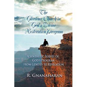 The-Glorious-Church-in-Gods-Divine-Restoration-Program